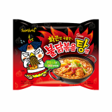 Hot Chicken Flavor Ramen Stew type