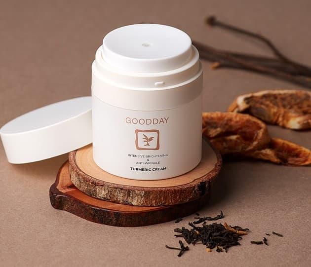 GoodDay Cream, Whitening cream, Acne cream, pigmentation   tradekorea