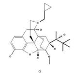 buprenorphine HCL