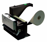 80mm KIOSK THERMAL PRINTER FOR PACKING TICKET WITH AUTO CUT