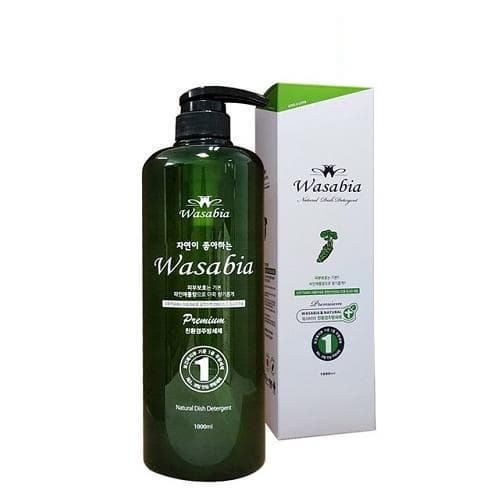 Wasabia Eco-friendly kitchen cleaner