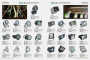 LED Floddlight / LED Floodlight housing / LED Floodlight shell