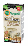 VEGEMIL BLACKBEAN - 16GRAINS SOYMILK