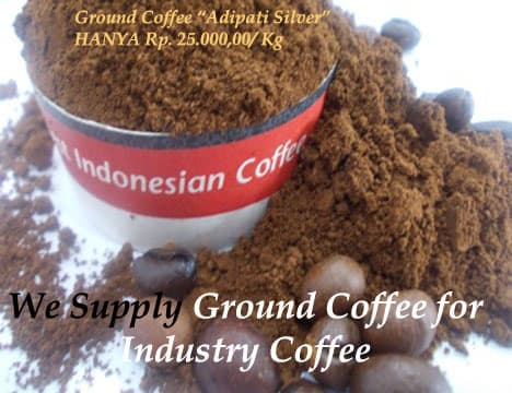 Indonesia Ground Coffee Very Cheap_ Very Cheap