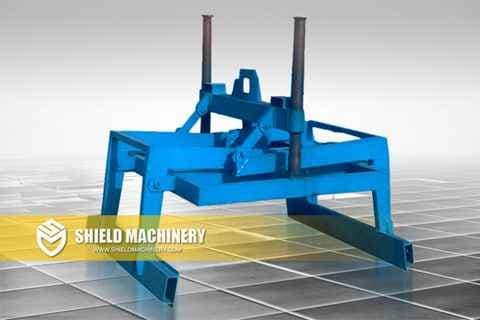 Non-autoclaved Aerated Concrete Brick Machine Stacking Machi