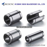 ILM Linear Motion Ball Bearings Bush Bushing for Linear Rail