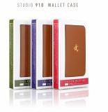 BEFINE Co.,LTd. STUDIO 910 WALLET CASE.