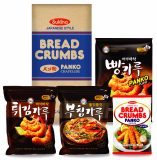 Bread Crumbs_ Barter Mix for Fry