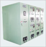 Low Voltage Switch Gear (Indoor type)