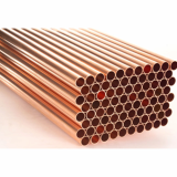 Copper based Alloy Tube