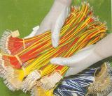 Nylon NBR Foam Coated Gloves