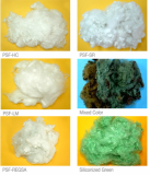 polyester fiber, recycled fiber