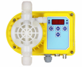 Chemical Dosing Pump DIGITAL ORP_pH _ Liquid Level Control