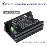 CW250 Stepper Driver Controller for CNC Router Step Motor