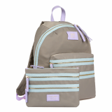 Dlyis Backpack _ Clutch Set