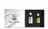 Mega Ceramic Pro_9H Nano_ceramic coating for cars_