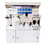 RC-G01 Shoe Repair Finisher Machine