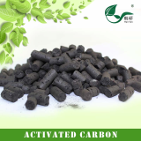 Sulphur_based Activated Carbon for Mercury_bearing Waste Gas