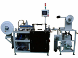 SMD Carrier Tape Forming Machine