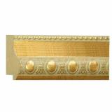 polystyrene picture frame moulding -550 Gold