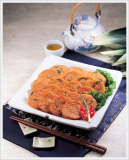 Kimchi Pancake (100g*2 / 20g*50)