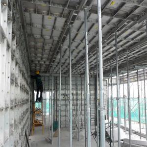 Kumkang Aluminum Formwork System From Kumkang Industrial