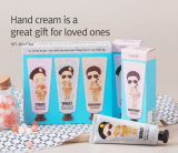 Tino hand cream Set