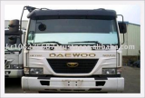 User Truck -Tank Laurie Daewoo