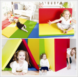 Play Mat -Alzipmat Color Folder