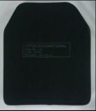 Bulletproof Plate