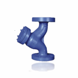 STEEL VALVES - FLOW EQUIPMENTS