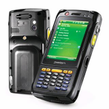 Ruggedized Hand-Held Computer