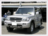 Used Car -Galloper 2 Hyundai
