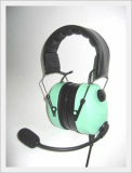 New AVIATION HEADSET(H780)