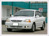 Used Car -Rio SF KIA