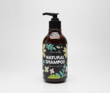 Natural Hair Shampoo