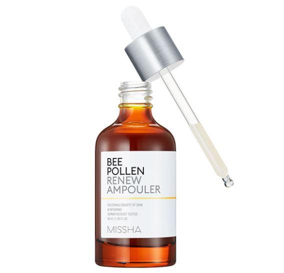 MISSHA _Bee Pollen Renew Ampouler