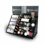 Korea color Cosmetics- AVANT-scene- MAKE-UP