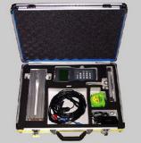 EU-109H Portable Ultrasonic Flowmeter Flow Meter 0.8% accuracy