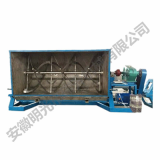 40 Tons Lacquer Mixer_Paint Mixer Machine_High Viscosity Sto