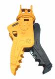 HAMMERS Hydraulic Pulverizer