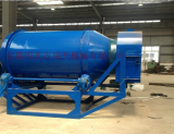 Energy_saving glazed hollow bead mixer_dry mortar production