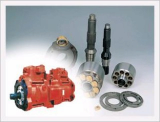 Spare Parts for Hydraulic System[HANMI INTERNATIONAL CO.,LTD]