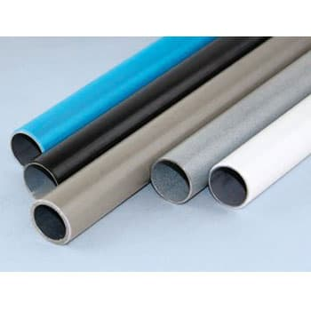 ABS Coated Pipe for the pipe - joint system