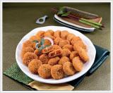 Kimchi Croquette