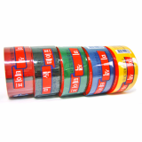 Colorful BOPP Adhesive Packing Tape Acrylic