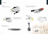 Automotive parts _ Cable