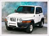 Used SUV -Korando Ssangyong