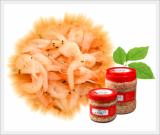 Salt-fermented Fall-catch Small Shrimps