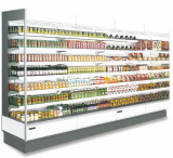 OPEN MULTIDECK SHOWCASE (for Convenience store)